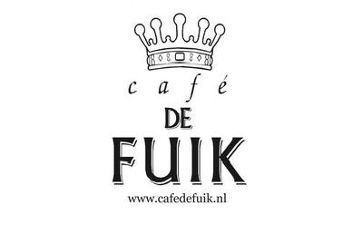 Café De Fuik
